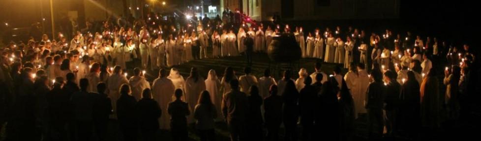 Bruxaria e druidismo no currículo escolar das crianças britânicas?