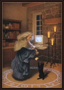 witch_on_computer